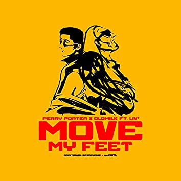 Move My Feet