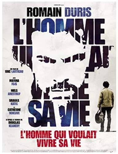 Homme Qui Voulait Vivre Sa Vie (l') - DVD