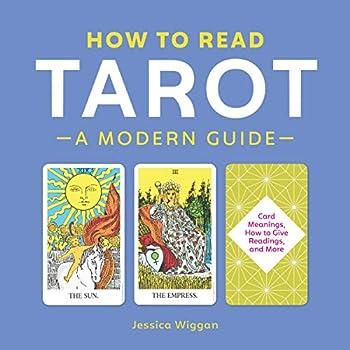 How to Read Tarot  A Modern Guide