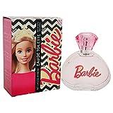 Barbie 5053 - Eau de toilette, 100 ml