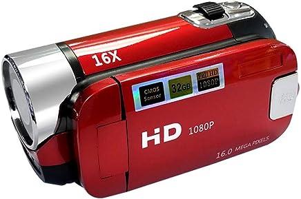 $116 Get DREAMVAN 1080P Anti-Shake Digital Camera Professional Video Record Camera Gifts Digital Cameras