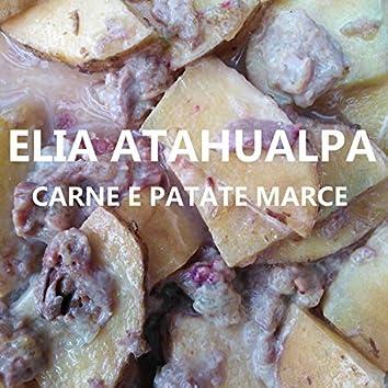 Carne e patate marce