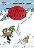 Poster Moulinsart Tintin Album: Tintin in Tibet 22190
