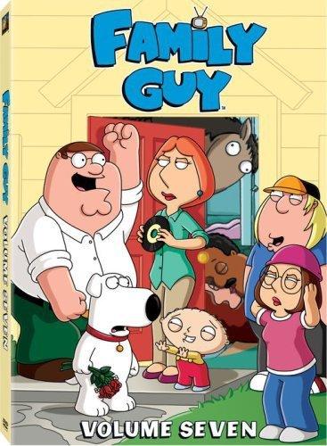Family Guy, Volume Seven