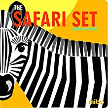 The Safari Set (Mibo®)