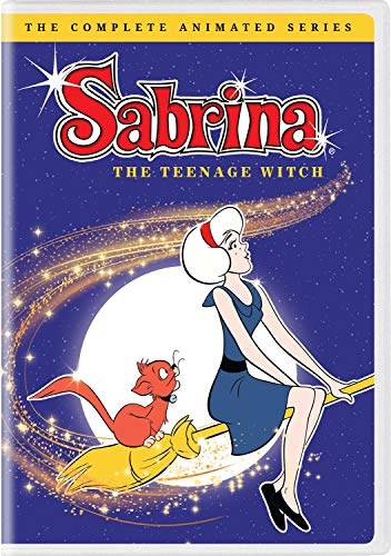 Sabrina the Teenage Witch: The Complete Animated Series