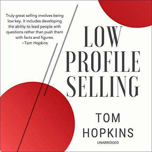 Low Profile Selling cover art