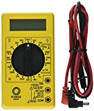 Best Digital Multimeters - GE 50953 17-Range 6-Function Digital Multimeter Multimeters Review