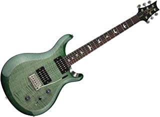 PRS S2 Custom 22 - Moss Green Verde Intraaural Dentro de oído auricular