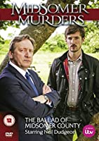 Midsomer Murders - The Ballad of Midsomer