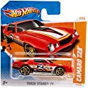 Hot Wheels 1:64 Scale Car for Kids & Collectors [Styles May Vary]