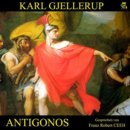 Antigonos Titelbild