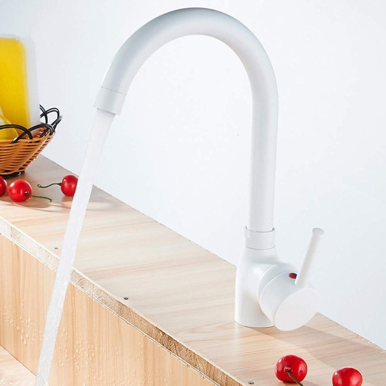 Wasserhahn Küche Waschbecken Badezimmer Küchenarmatur Hohe Kupfer Küchenarmatur Einhebelmischer Kupfer Küchenarmatur Bad Wasserhahn Wei