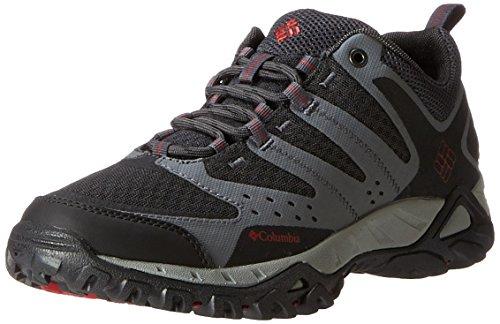 Columbia Peakfreak XCRSN Xcel, Chaussures Multisport Outdoor Homme, Gris (030), 41