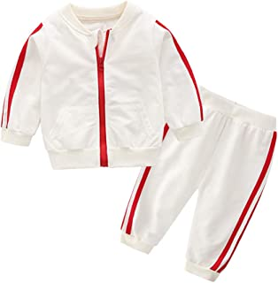 Best baby sweatshirt and joggers Reviews