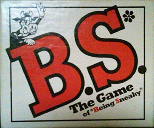 B.S. The Game by B S The Game