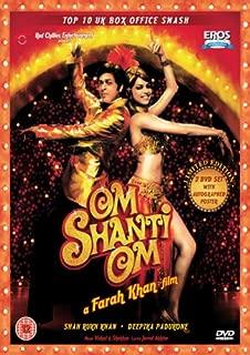 Om Shanti Om Bollywood with English Subtitles