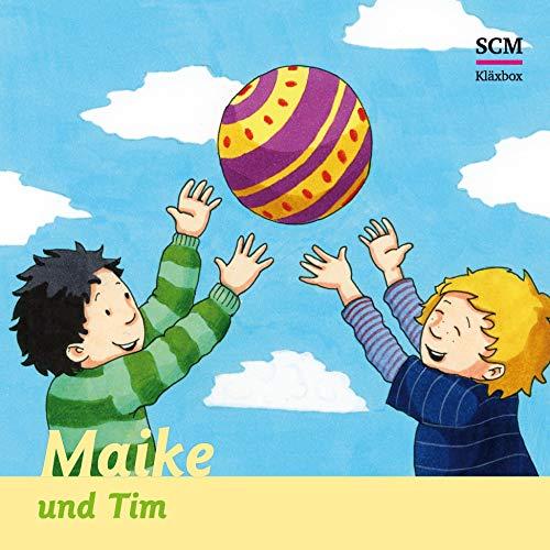 Maike und Tim Titelbild