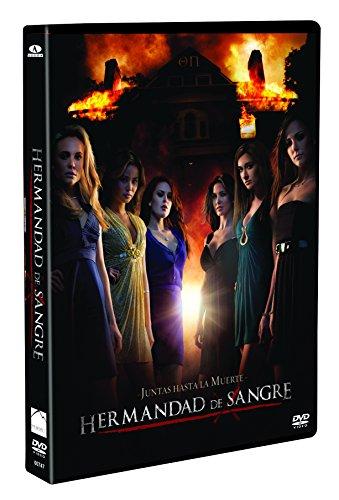 Hermandad De Sangre [DVD]