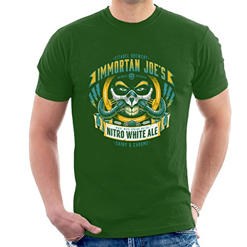 Mad Max Immortan Joe Ale Men's T-Shirt