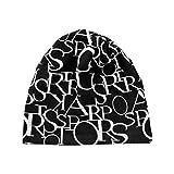 コモライフ 3通りで使えるニット帽 ブラック 3WAY レディース ネックウォーマー ターバン ヘアバンド 防寒