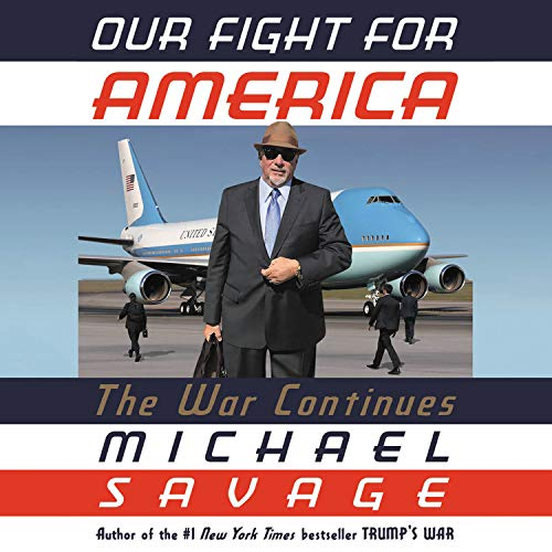 Our Fight for America Titelbild