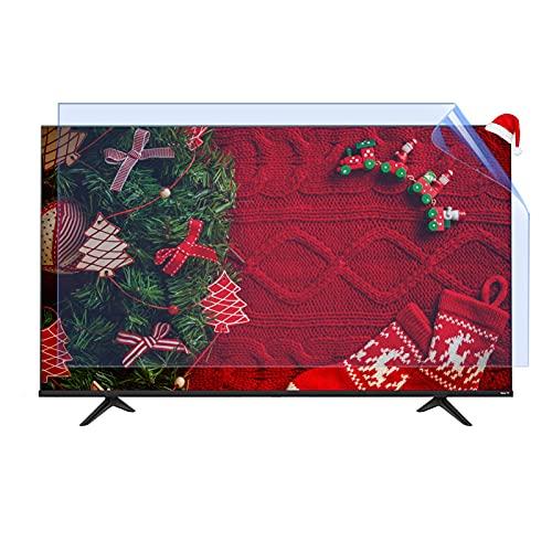 32'-75' TV Anti Blue Light Screen Protector Für PS5-Gamer, Anti-Glanz Anti-UV-Schutzfolie Schützen Ihre Augen,40' 886 * 498