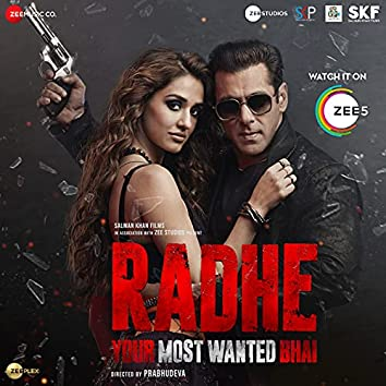 Radhe - Your Most Wanted Bhai