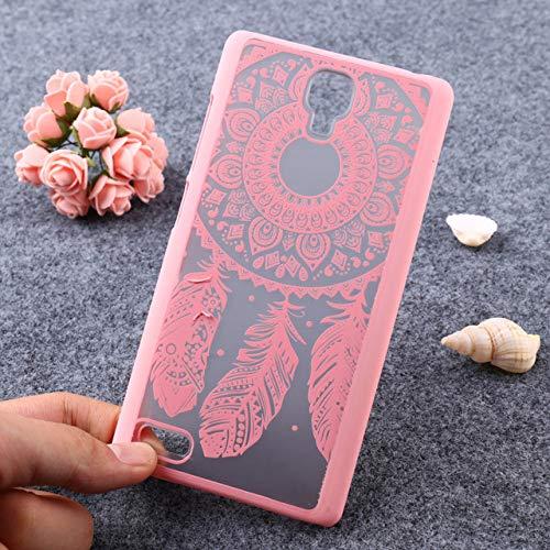 Cellulare Custodia Case,Rosa Classic Dream Catcher Caso Per Xiaomi Redmi 4X 4A 4 Pro 4S Vintage Ultra Sottile Per Coperchi Xiaomi Mi6 Mi5S Plus Mi4Io Mi4C X9 Redmi Nota 4X 3S 2 3X,Per Xiaomi Mi4I