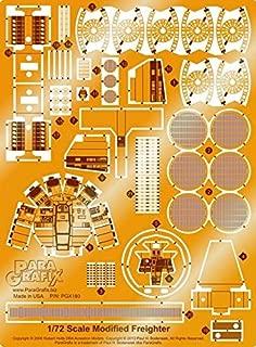 Star Wars - Fine Molds Millennium Falcon Photoetch Set 1:72 - PGX180