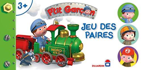 Dujardin - Jeu des Paires - P'tit Garçon