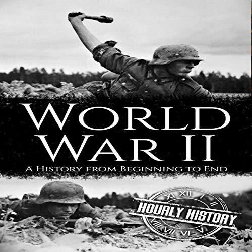 World War II Titelbild