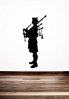 Best scottish wall stickers Reviews