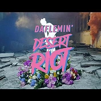 Desert Riot