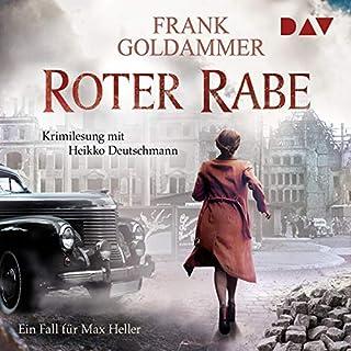 Roter Rabe     Max Heller 4              Autor:                                                                                                                                 Frank Goldammer                               Sprecher:                                                                                                                                 Heikko Deutschmann                      Spieldauer: 11 Std. und 9 Min.     120 Bewertungen     Gesamt 4,5