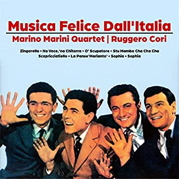 Musica Felice Dall'Italia