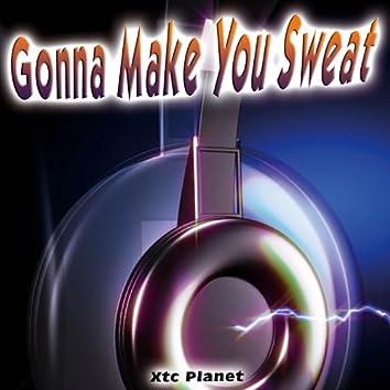 Gonna Make You Sweat - Single