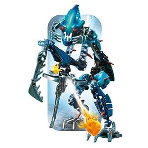 Amazon.co.jp - レゴ バイオニクル タカドックス 8916