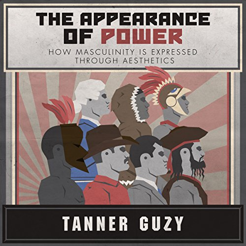 The Appearance of Power audiobook cover art