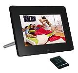 Telefunken DPF 7904 Cadre photo numérique LCD 7' Noir