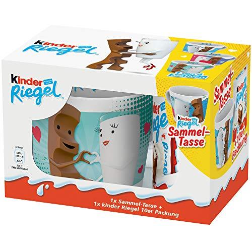Ferrero Kinder Sammeltasse Motiv 3