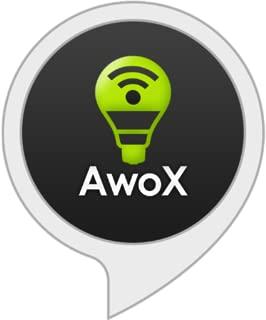 awox alexa
