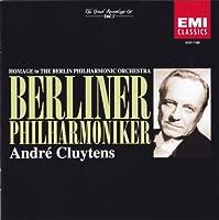 栄光のベルリン・フィルハーモニー管弦楽団その名指揮者たち(7)~クリュイタンス