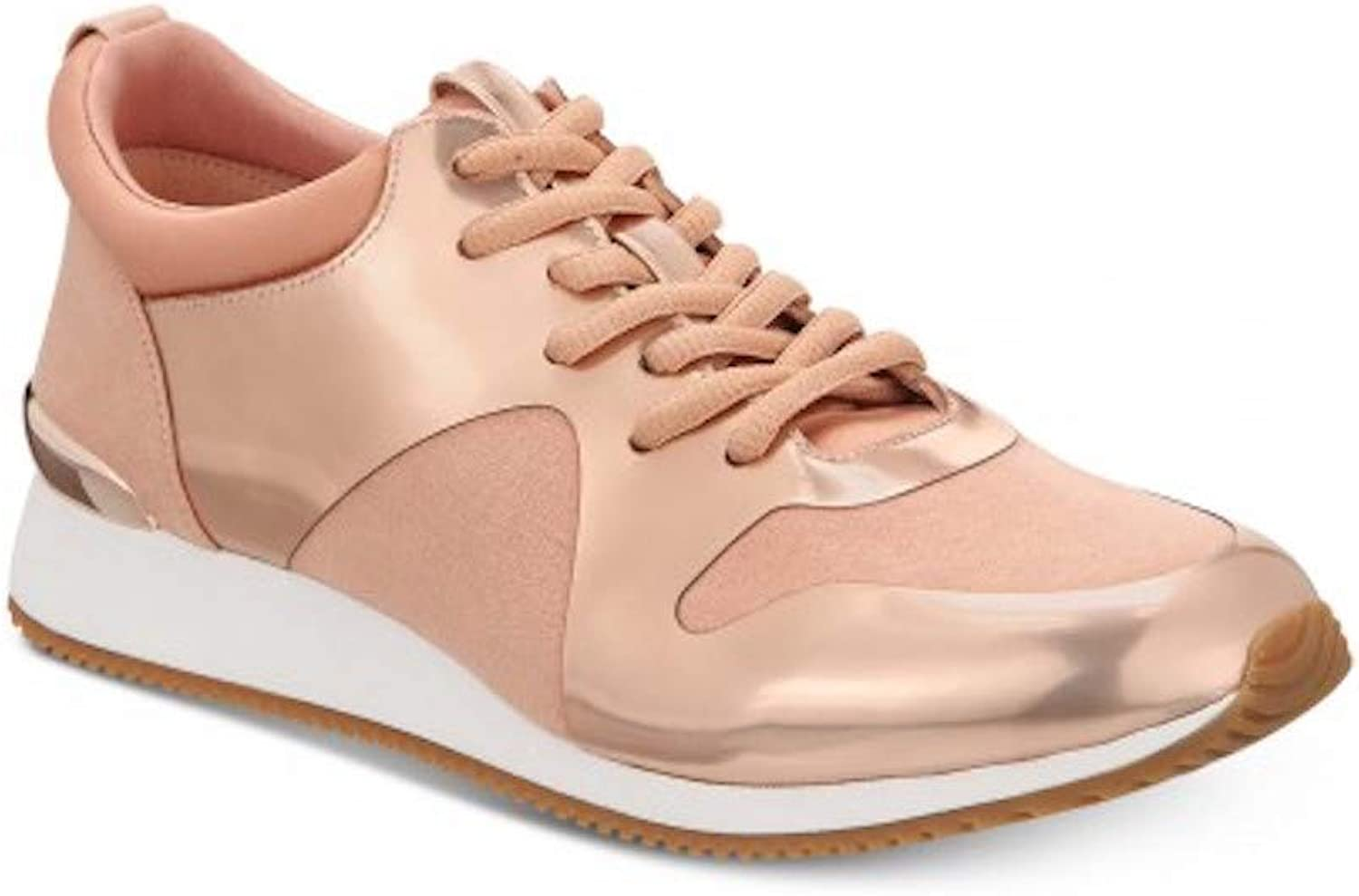 Ideology Womens Gabii Low Top Lace Up Fashion Sneakers