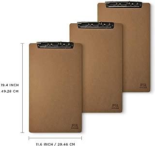 11x17 chipboard