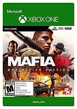 Mafia III  Definitive Edition - Xbox One [Digital Code]