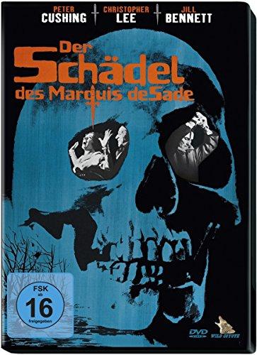 Der Schädel des Marquis de Sade