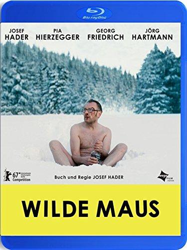 Wilde Maus [Österreich Original-Version] [Blu-ray]