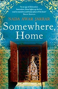 Somewhere, Home by [Nada Awar Jarrar]