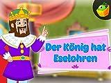 Der König hat Eselohren